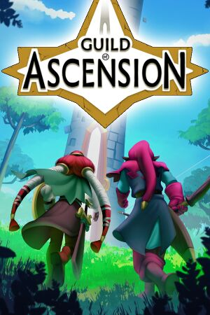 Guild of Ascension cover