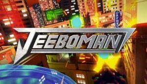 Jeeboman cover