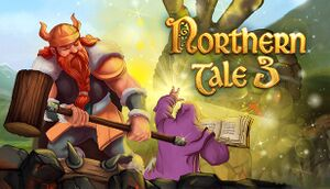Northern Tale 3 cover