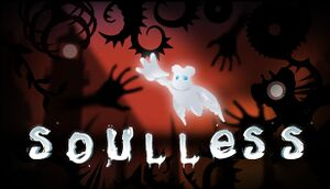 Soulless: Ray of Hope cover