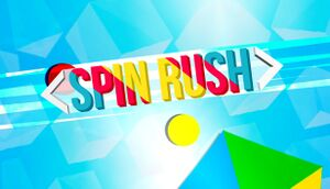 Spin Rush cover