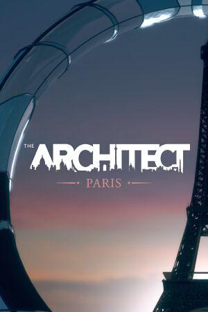 The Architect: Paris cover