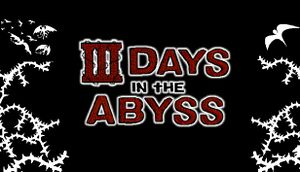 3 Days in the Abyss cover