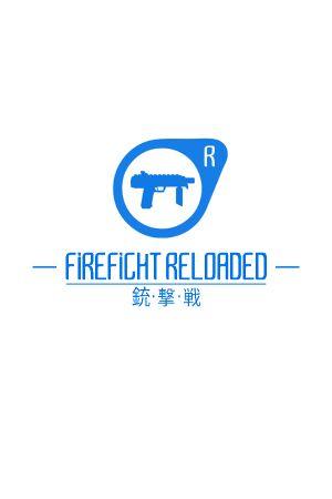 Firefight Reloaded cover