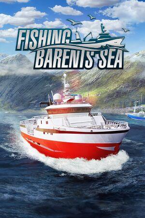 Fishing: Barents Sea cover