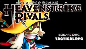 Heavenstrike Rivals cover