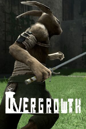 Overgrowth cover
