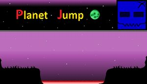 Planet Jump 2 cover