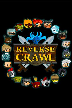 Reverse Crawl cover