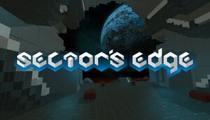 Sector's Edge cover