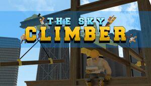 The Sky Climber cover