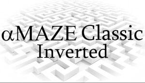 Amaze Classic: Inverted cover