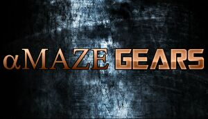 Amaze Gears cover