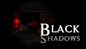 BlackShadows cover