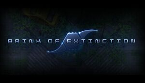 Brink of Extinction cover
