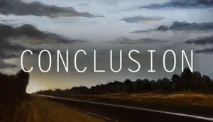 Conclusion cover