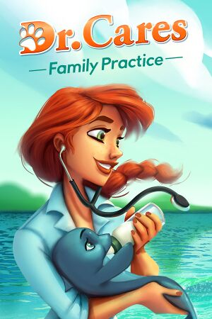 Dr. Cares - Family Practice cover