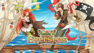 Pirates of Everseas cover