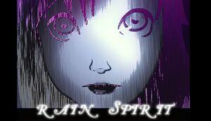 The Rain Spirit: Code Breaker cover