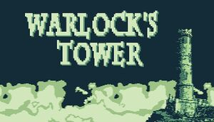 Warlock's Tower cover