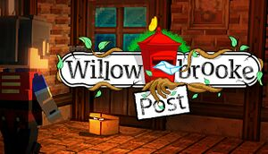Willowbrooke Post cover