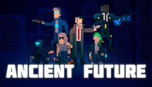 Ancient Future cover