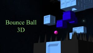 BounceBall3D cover