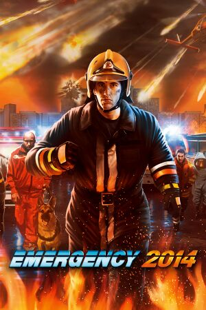Emergency 2014 cover
