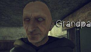 Grandpa cover