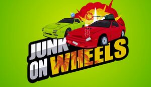 Junk on Wheels cover