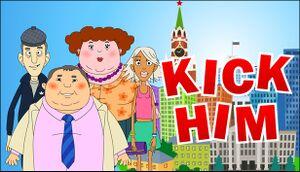 KickHim cover