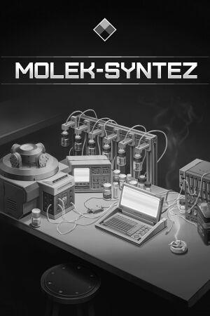Molek-Syntez cover
