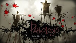 Pathologic Classic HD cover