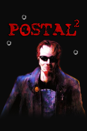 Postal 2 cover