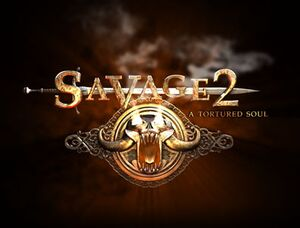 Savage 2: A Tortured Soul cover