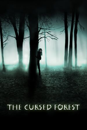 The Cursed Forest cover