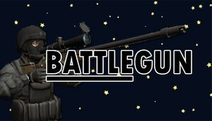 Battlegun cover