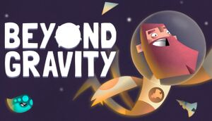Beyond Gravity cover