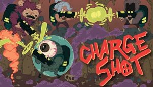 ChargeShot cover