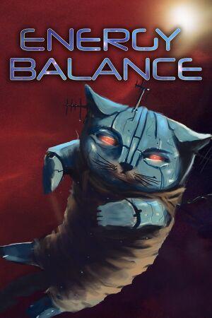 Energy Balance cover