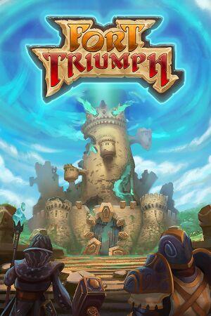 Fort Triumph cover