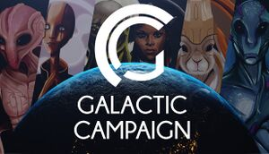Galactic Campaign cover