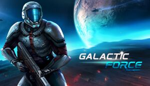 Galactic Force cover