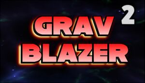 Grav Blazer Squared cover
