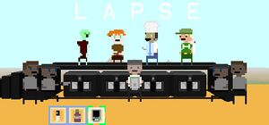 Lapse cover