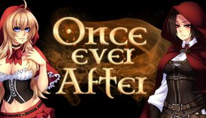 Once Ever After cover