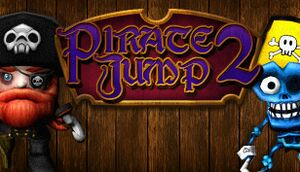Pirate Jump 2 cover
