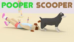 Pooper Scooper cover