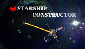 StarShip Constructor cover