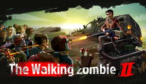 Walking Zombie 2 cover